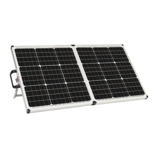 Zamp 90-Watt Portable Solar Kit - Plug and Play Solar