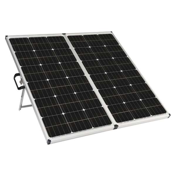 Zamp 180-Watt Portable Solar Kit