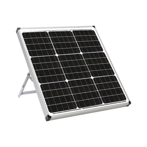 Zamp 45-Watt Portable Solar Kit - Plug and Play Solar
