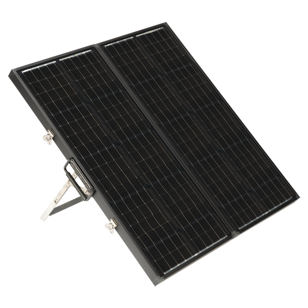 90-Watt Long Portable Solar Kit