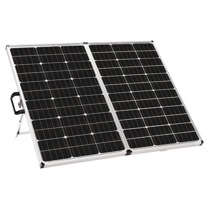 140-Watt Winnebago Portable Solar Kit - Plug and Play Solar