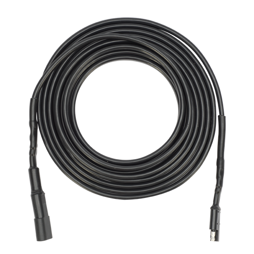 15-Foot Portable Extension Cable - Plug and Play Solar