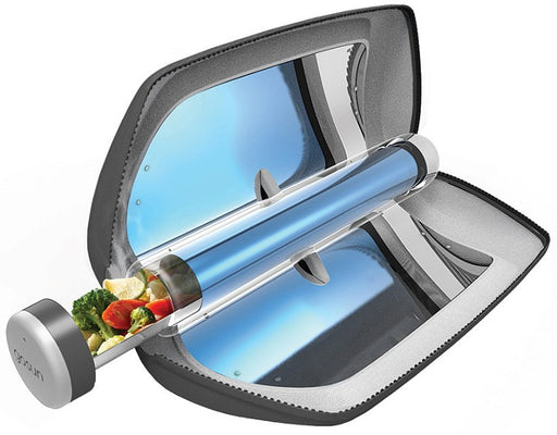 GOSUN GO™ PORTABLE SOLAR COOKER - Plug and Play Solar