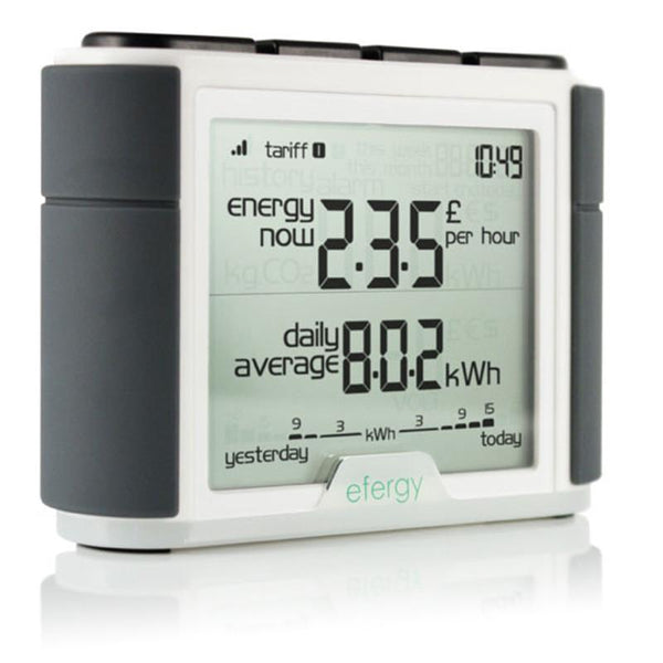 Elite Classic Efergy Monitor
