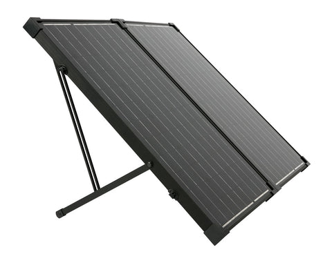 Humless Solar Go 130W Foldable Panel