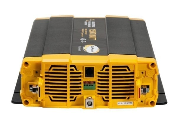 1500 WATT PURE SINE WAVE INVERTER - Plug and Play Solar