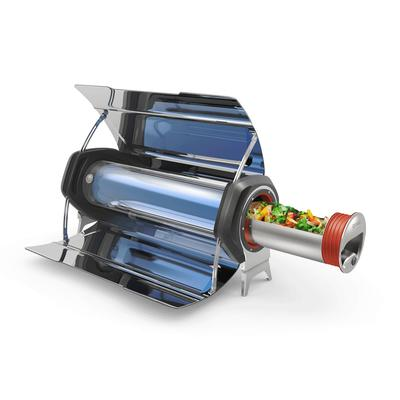 Solar Ovens and Coolers