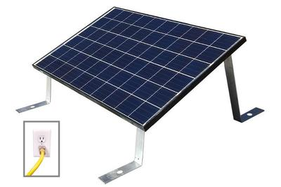 Plug And Play Solar Kits