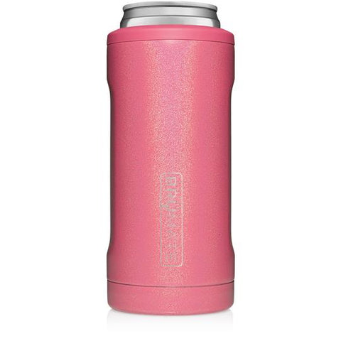 Brumate Glitter Slim Can Cooler