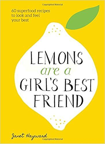 Lemons are a Girls Best Friend