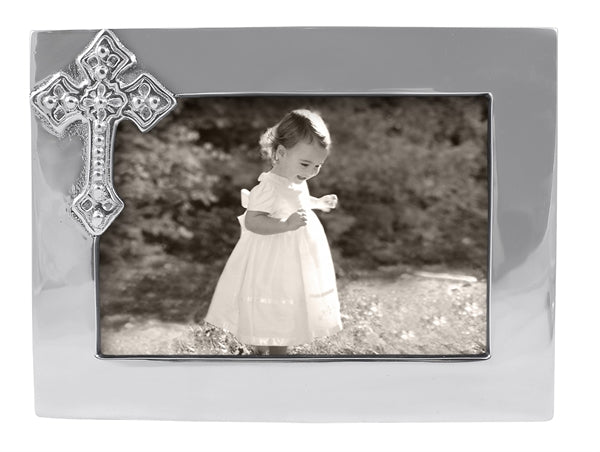 Mariposa Cross Frame 5x7