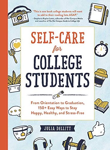 Self Care for College Students