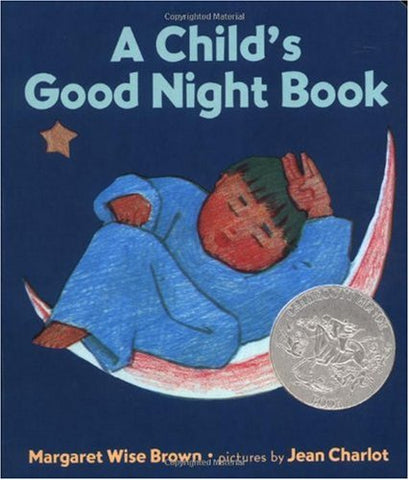 A Childs Goodnight Book