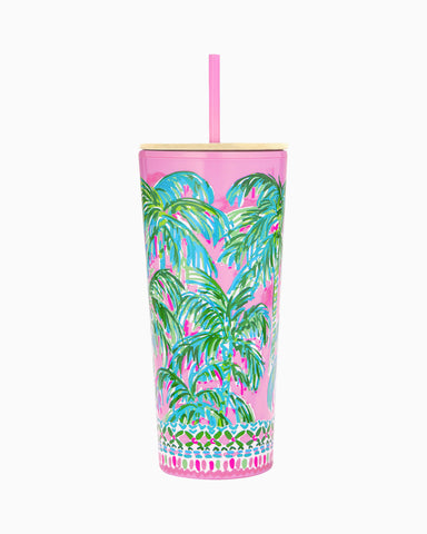 Suite Views Acrylic Tumbler by Lilly Pulitzer