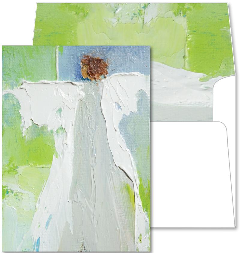 Anne Neilson Home Notecards