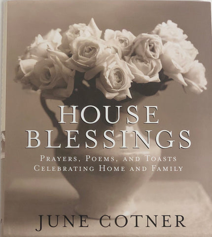 House Blessings