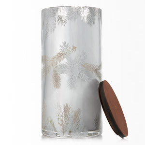 Large Luminary Candle Frasier Fir