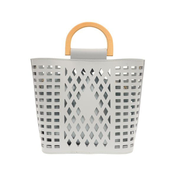 Cut Out Tote