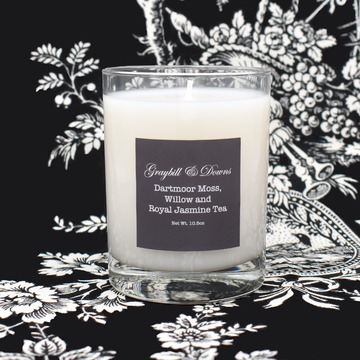 Graybill & Downs Candle