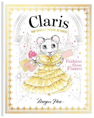 Claris Fashion Show Fiasco