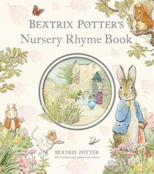 Beatrix Potter Nursery Rhymes