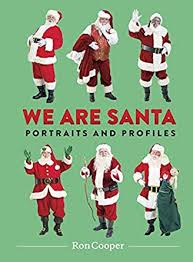 We Are Santa Portraits and Profiles