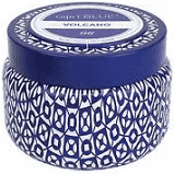 Capri Blue Volcano Signature Mini Tin Candle 3 oz.