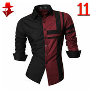 Impact Slim Fit Dress Shirts. - Hot Or Not