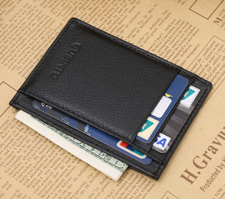 Ultra-thin Handmade Wallets - Hot Or Not