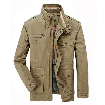 Discovery Challenger Jacket - Hot Or Not