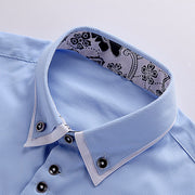 READY - Byron Bay Dress Shirt - Hot Or Not