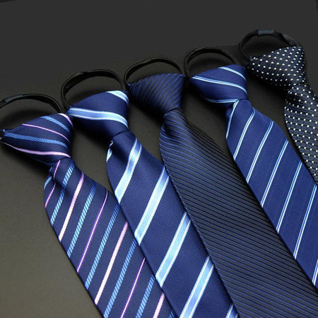 Mens Dress Tie - Hot Or Not