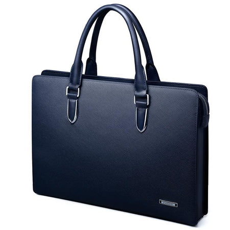 Padieoe Genuine Leather Tote Bag - Hot Or Not