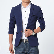 Luxury Men Blazer - Hot Or Not
