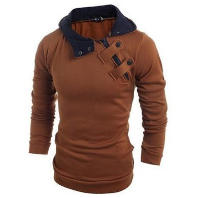 Men Winter Hoodies - Hot Or Not
