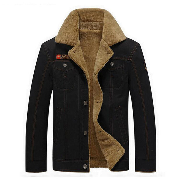 Outback Jacket - Hot Or Not