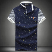 BT-Classic 100% Cotton Polo - Hot Or Not