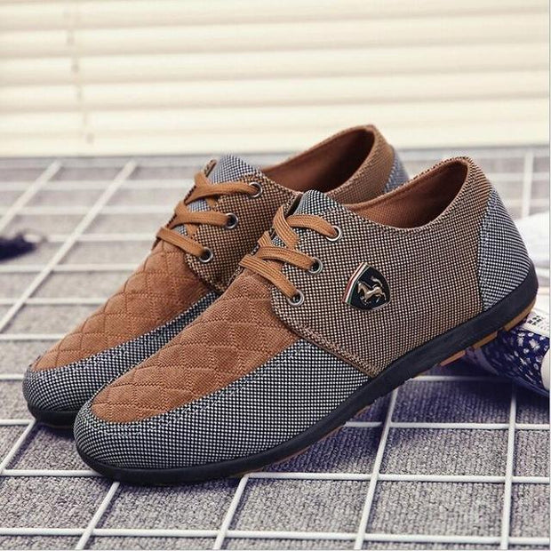 Mens Flats Casual Shoes - Hot Or Not