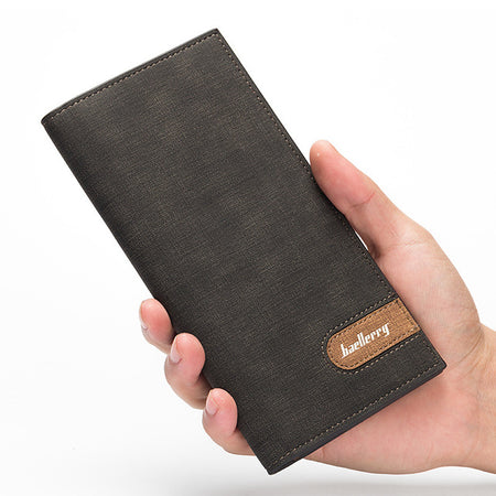 Ultra Thin Wallet - Hot Or Not