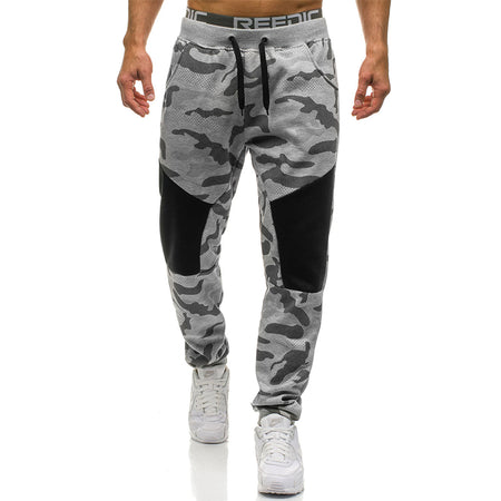 Covert Sweatpants - Hot Or Not