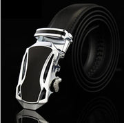 Stratton Belt With Automatic Buckle - Hot Or Not