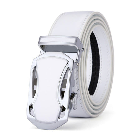 DESTINY Luxury Leather Belts with Automatic Buckle - Hot Or Not