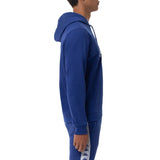 AUTHENTIC ESMIO SLIM FIT PULLOVER ROYAL BLUE HOODY