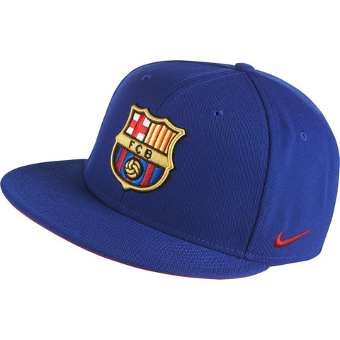 FC BARCELONA CORE ADJUSTABLE HAT
