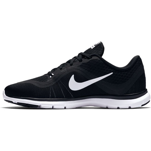 NIKE FLEX TRAINER 6 BLACK