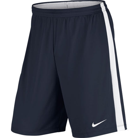 MEN'S NIKE DRY ACADEMY FOOTBALL SHORT - OBSIDIAN