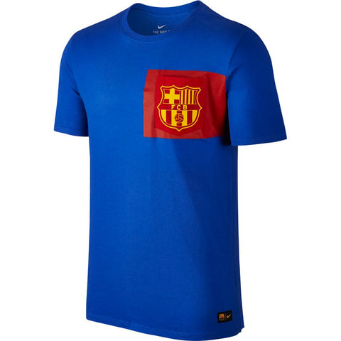MEN'S FB BARCELONA T-SHIRT