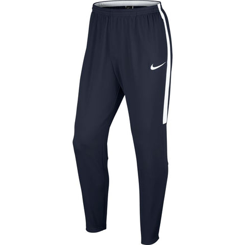 MEN'S NIKE DRY ACADEMY FOOTBALL PANT - OBSIDIAN