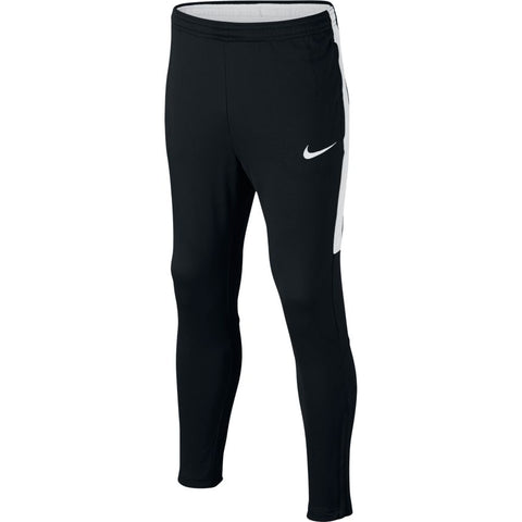 KID'S NIKE DRY ACADEMY FOOTBALL PANT - BLACK