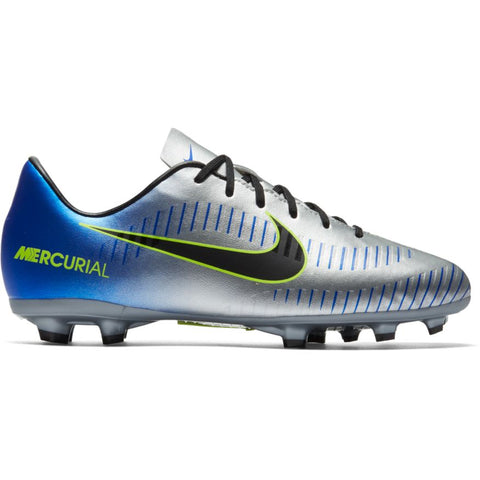 Kids' Neymar Jr. Mercurial Victory VI (FG) Firm-Ground Football Boot